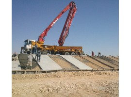project to complete the Onaiza Airport road